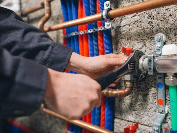 Commercial-Plumbing